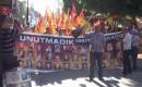 Tarsus Sivas Katliamını Semah Dönerek Protesto Ettiler