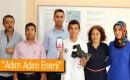 Türk Öğrenciden Yürürken Telefonu Şarj Eden Sistem
