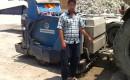 Yol Süpürme Aracının Altında Kalan Çocuk Öldü