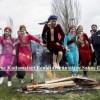 Nevruz Kutlamaları Renkli Görüntülere Sahne Oldu