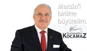 BURHANETTİN KOCAMAZ