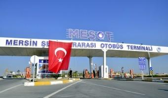 OTOGARDA FESİH İŞLEMLERİ BAŞLADI (2)