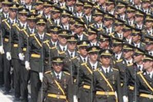 Askerin okullara başvurular başladı