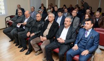 MEZİTLİ'DE KOORDİNASYON TOPLANTISI GERÇEKLEŞTİ (2)