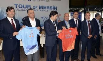 MERSİN ULUSLARARASI BİSİKLET TURU _TOUR OF MERSİN_ START ALIYOR (4)