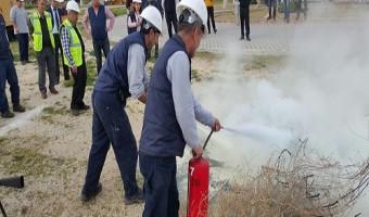 meski yangın ve acil durum tatbikatı (3)