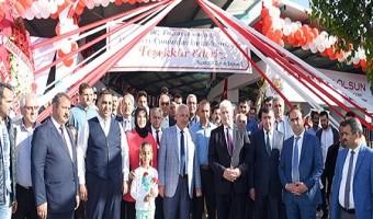 turkuaz semt pazarı