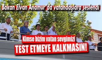 ELVANANAMURMİTİNG