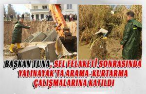 baskan-tuna-sel-felaketi-sonrasinda-yalinayakta-arama-kurtarma-calismalarina-katildi