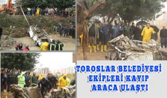 toroslar-belediyesi-ekipleri-kayip-araca-ulasti