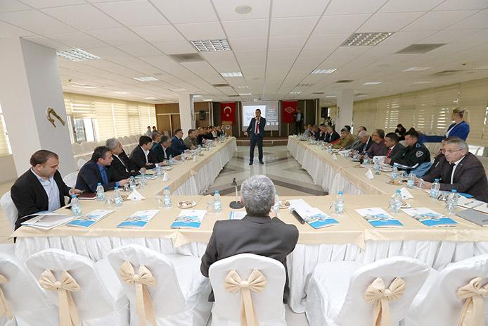 'TOUR OF MERSİN' HAZIRLIKLARI BAŞLADI (1)
