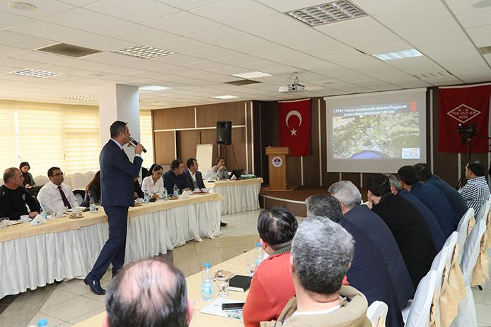 'TOUR OF MERSİN' HAZIRLIKLARI BAŞLADI (3)