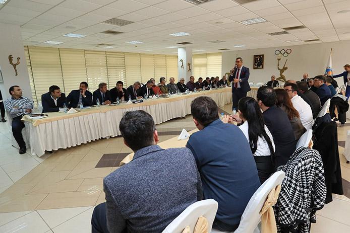 'TOUR OF MERSİN' HAZIRLIKLARI BAŞLADI (5)