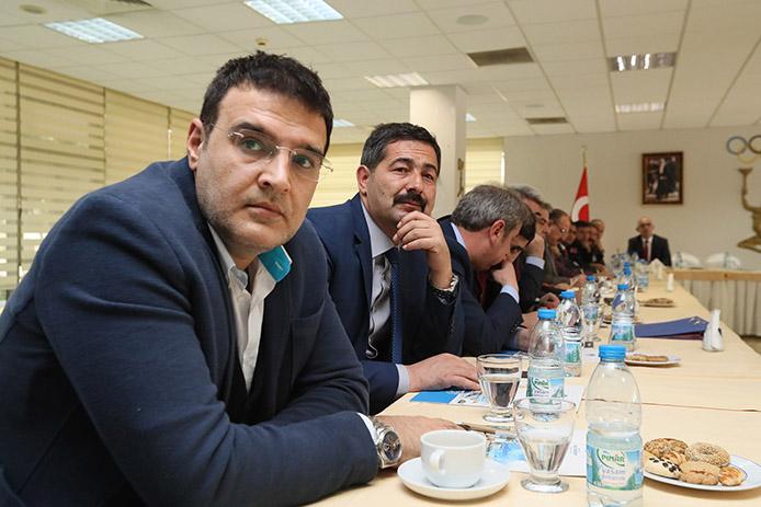 'TOUR OF MERSİN' HAZIRLIKLARI BAŞLADI (7)