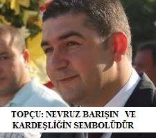Bekir Topçu