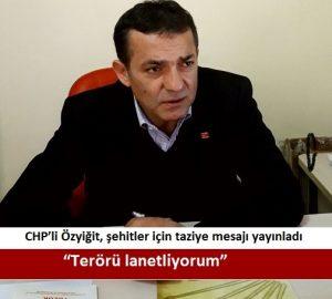 CHP İl