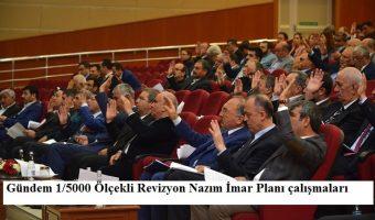 MART AYI MECLİS TOPLANTISI'NIN İKİNCİ BİRLEŞİMİ GERÇEKLEŞTİ (13)